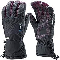 Bekleidung Trekmates Skiddaw L Damen Fingerhandschuh Gore-Tex Handschuh warm wasserdicht