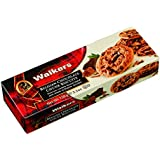 Walkers Biscuits, Chocolate Chunk, 150g