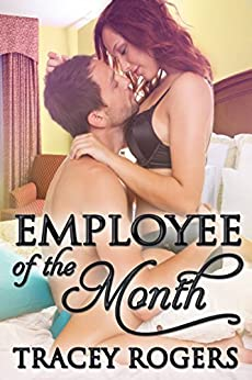 Employee of the Month by [Rogers, Tracey]