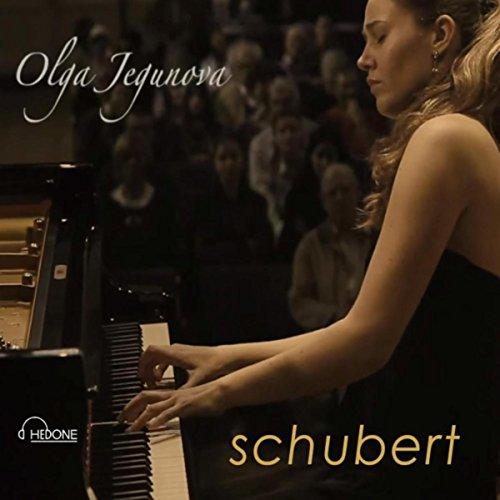 Franz Schubert: Impromptu in G-Flat, Op. 90 No. 3