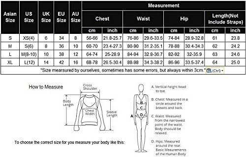 cooshional Sexy V-Ausschnitt Swimwear Swimsuit Bademode Badeanzug Monokini Bikini Grau