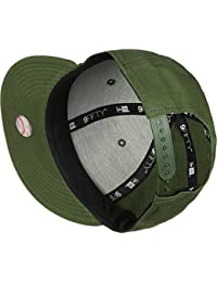 Amazon.es  gorras ny - Gorras de béisbol   Sombreros y gorras  Ropa 12fb9f61b03