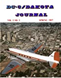 DC-3/dakota Journal 6 (DC-3/dakota Aircraft)