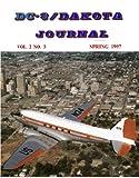 DC-3/dakota Journal 6 (DC-3/dakota Aircraft)