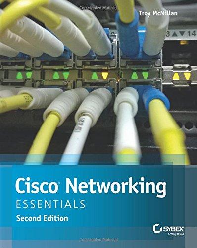 Cisco Networking Essentials, 2nd Edition