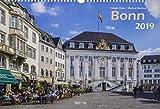 Bonn 2019 Bildkalender A3 quer, spiralgebunden