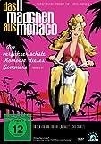 Das Mädchen aus Monaco [Alemania] [DVD]