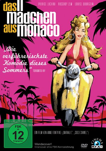 Bild von Das Mädchen aus Monaco
