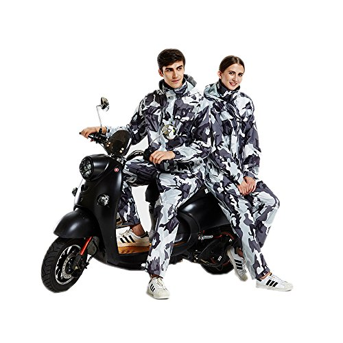 Zoom IMG-3 freiesoldaten uomo donna giacca impermeabile