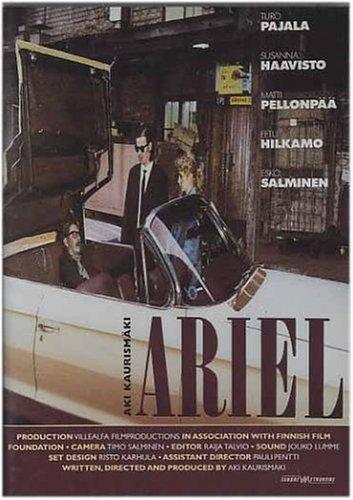 ariel-dvd