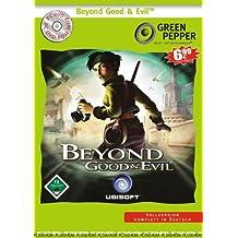 Beyond Good & Evil [Green Pepper]
