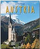Journey through AUSTRIA - Reise durch ÖSTERREICH - Ein Bildband mit über 200 Bildern auf 140 Seiten - STÜRTZ Verlag