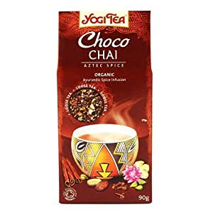 Yogi Loose Tea - Choco Chai 90g by Yogi Tea