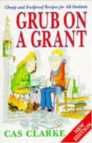 grub-on-a-grant