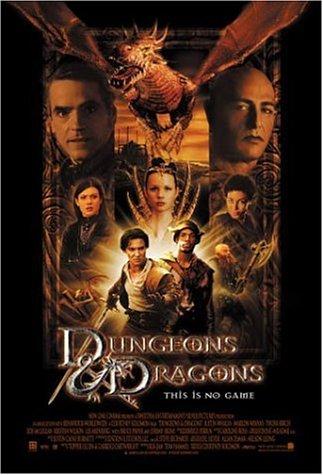 Dungeons & Dragons [UK Import]