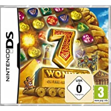 7 Wonders of the Ancient World [Software Pyramide]
