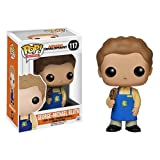 Funko - Fun3949 - Pop - Arrested Development - George Michael Banana Stand Outfit