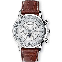 MONDIA SWISS CLASSIC relojes hombre MS 631-5CA