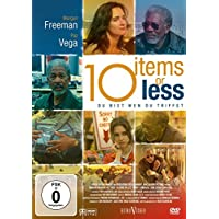 10 Items or Less - Du bist wen du triffst