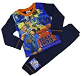 Toddler Boys Bob The Builder Pyjamas New Style Bob and Team 12-18M to 3-4Y