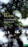 La rumeur d'Orléans par Morin