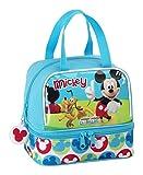 Mickey Mouse ,  Schulranzen Mehrfarbig Mehrfarbig