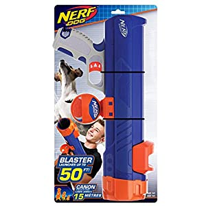 Nerf Dog Tennis Ball Blaster Toy Tennis Ball Blaster Hydrosport Ball 6