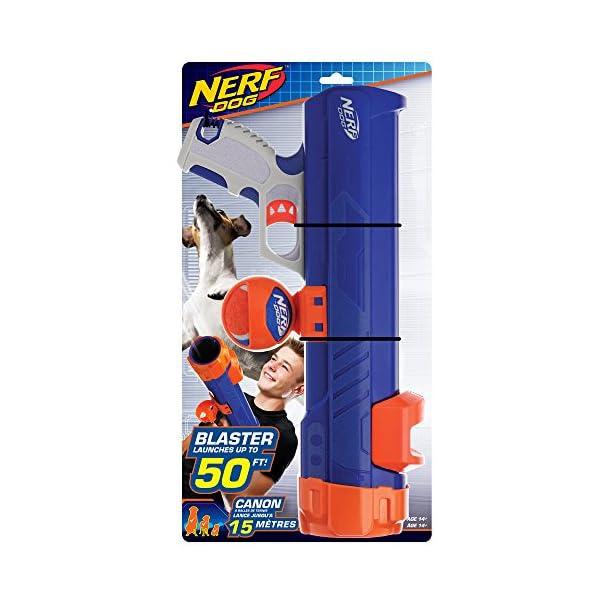 Nerf Dog Tennis Ball Blaster Toy Tennis Ball Blaster Hydrosport Ball 1