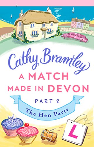 A match made in devon part one the first guests ebook cathy a match made in devon part two the hen party publicscrutiny