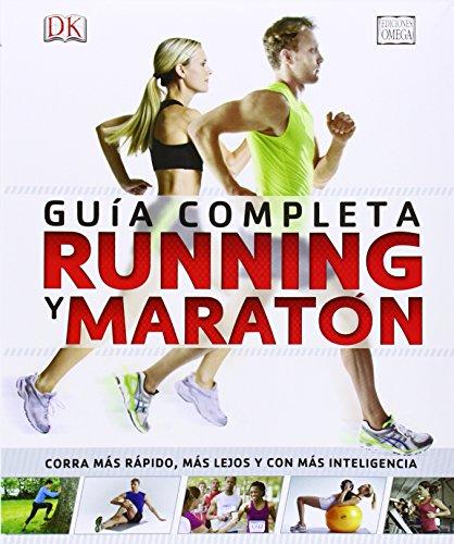 Running Y Maratón : Guía Compl par Glen Thurgood