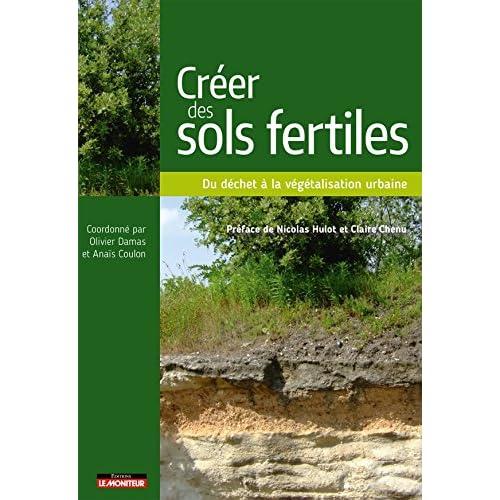 Créer des sols fertiles: Du déchet à la végétalisation urbaine