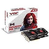 VTX3D Radeon R9 380X X-Edition, 4GB GDDR5, 2x DVI,...