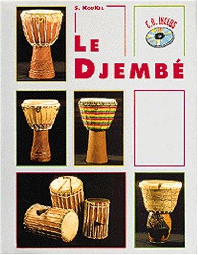 Djembe Koukel Vol 1 CD
