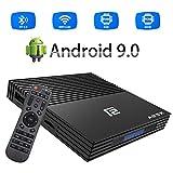 Android TV Box, A95X F2 Android 9.0 TV BOX 4GB RAM/32GB ROM Amlogic