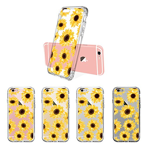 iPhone 6 Plus Case Sunflower