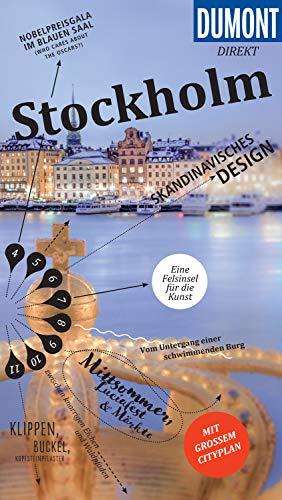 DuMont direkt Reiseführer Stockholm (DuMont Direkt E-Book)