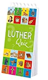 Luther-Quiz (Kinder-Quiz: Religion)