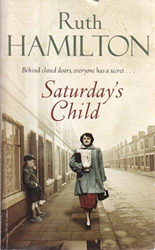 Ruth Hamilton Saturdays bambino