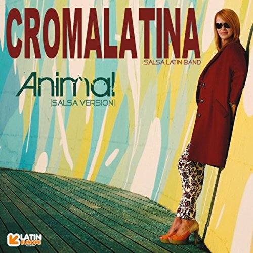Animal (Salsa Version) - Croma Latina