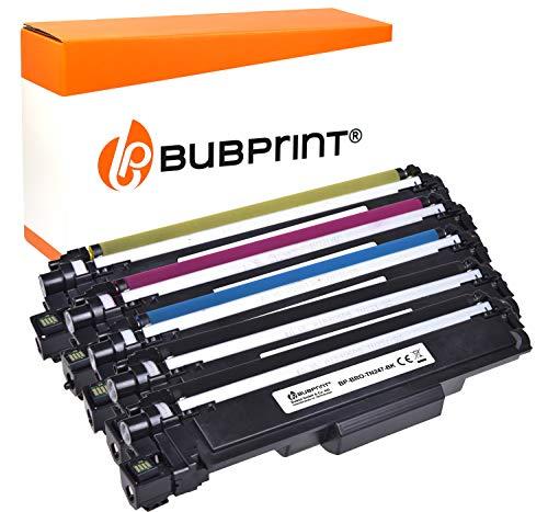 Bubprint 5 XL Toner kompatibel für TN-243 TN-247 TN-247 Brother DCP-L 3550 CDW HL-L3210CW HL-L3230CDW HL-L 3270 MFC-L 3710 CW MFC-L3730CDN MFC-L 3770 -