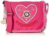 Adelheid Zuckersüss Kindergartentasche 13150915522 Mädchen Mädchenhandtasche 16x20x7 cm