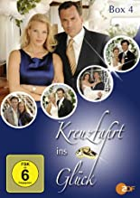Kreuzfahrt ins Glück - Box 4 [2 DVDs] hier kaufen