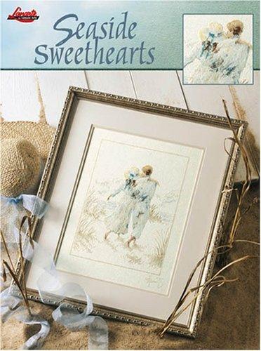 Seaside Sweethearts (Cross Stitch) (Leisure Arts #3235) by Lanarte (2000-12-01) -