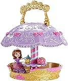 Mattel 145251 - Disney Princess Sofia Tee-Party Luftballoon, Minipuppen-Zubehör