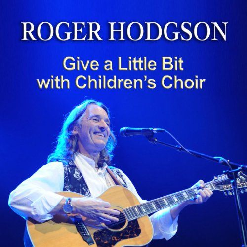 Give a Little Bit with Childre...