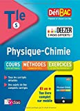 d?fibac cours m?thodes exos physique chimie terminale s 3 mois offerts ? deezer premium 6