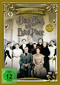 Upstairs Downstairs - Das Haus Am Eaton Place - British Edition [DVD]