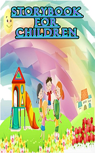 StoryBook For Children: 11 other Books for more reading fun! (English Edition)