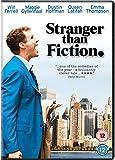 Stranger Than Fiction [DVD] [2006]