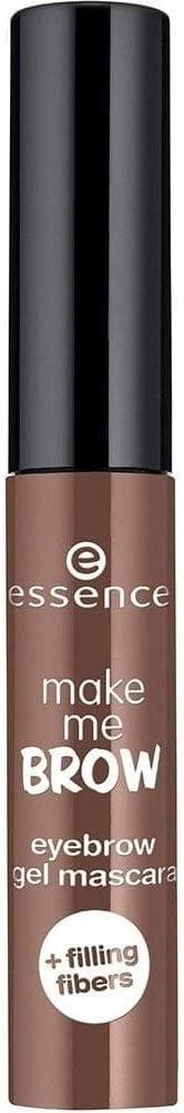 Essence make me brow eyebrow gel mascara - 02 Browny Brows